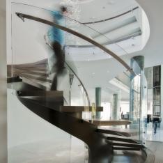 Vous recherchez des escaliers contemporains? - Escaliers - Battig ...
