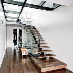 Vous recherchez des escaliers à limon central? - Escaliers - Battig ...