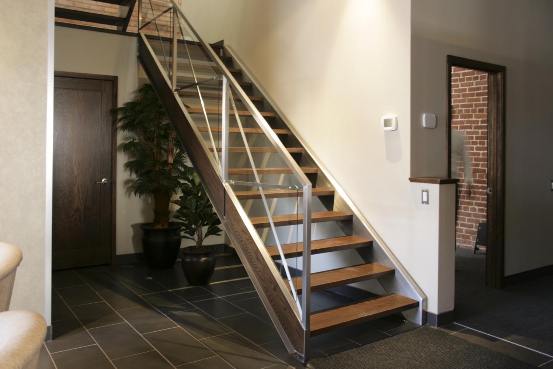 Steel Stairs Design Joy Studio Design Gallery Best Design