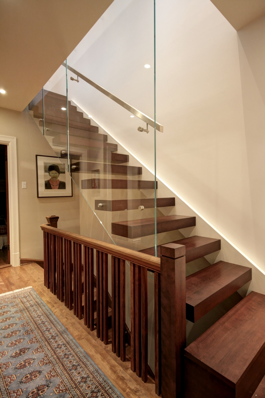 rampe d escalier originale pe09 jornalagora. Black Bedroom Furniture Sets. Home Design Ideas