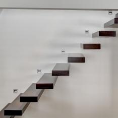 Floating Stairs Battig Design