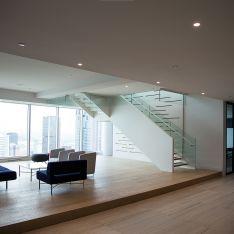 Vous cherchez des escaliers de verre ou en vitre? - Escaliers ...