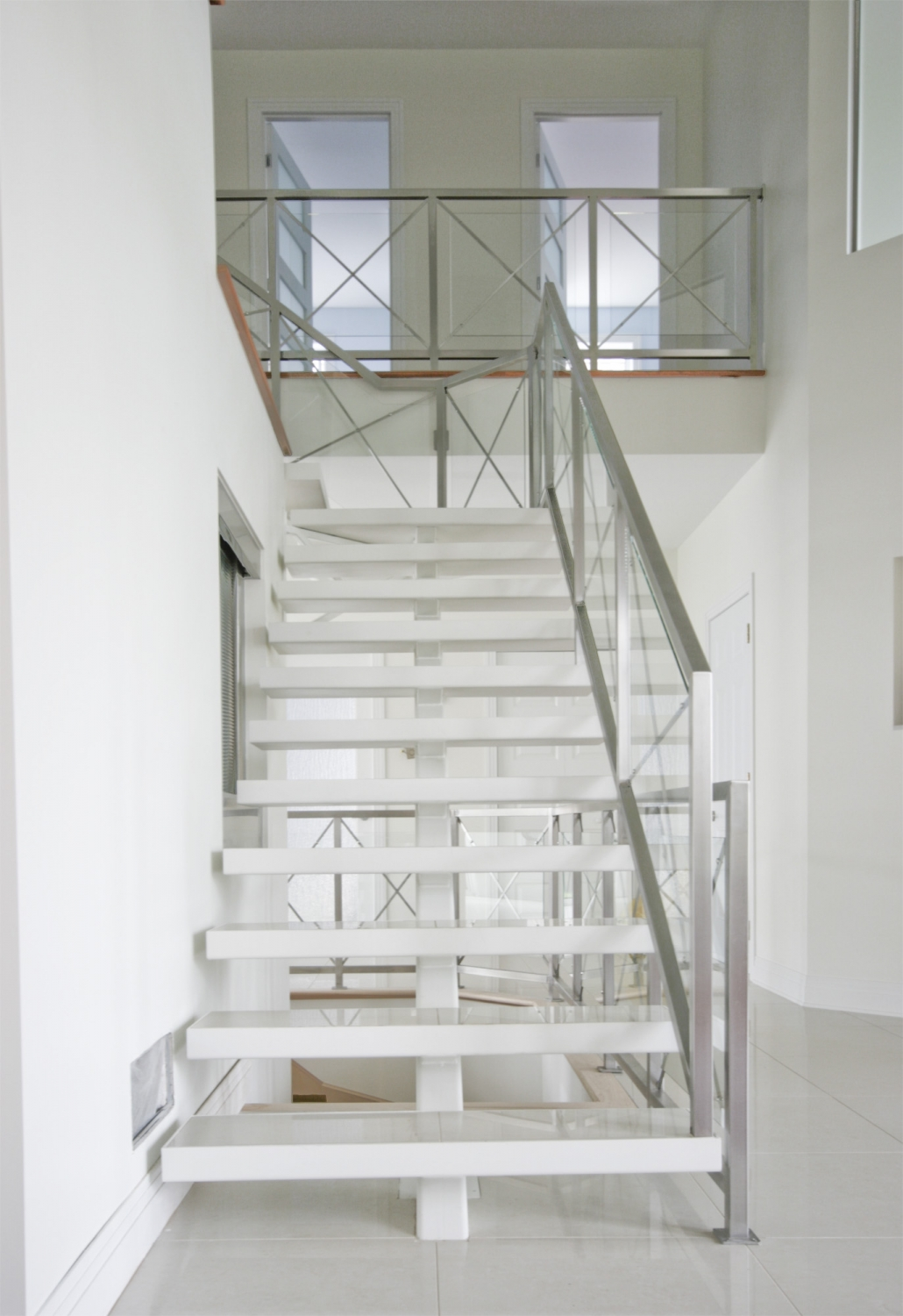 1000 images about escaliers on pinterest staircases. Black Bedroom Furniture Sets. Home Design Ideas