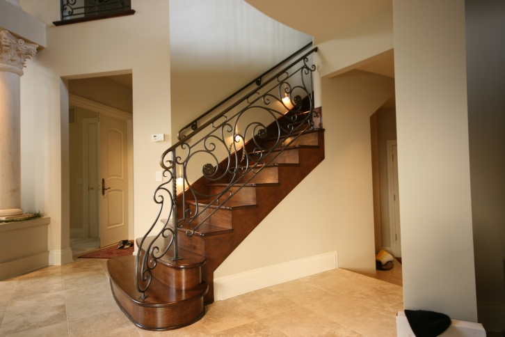 Fer Forge Stairs Design Search The Web Res D Escalier En Fer Forg 233 Style Nouveau Mod 232
