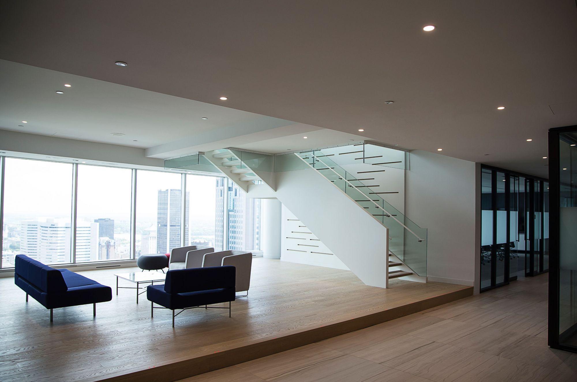 Escaliers Rampes D Escaliers Et Projets Sur Mesure Partout